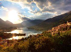 7 Μαγικές Οδικές Διαδρομές Της Ιταλίας | Misswebbie.gr