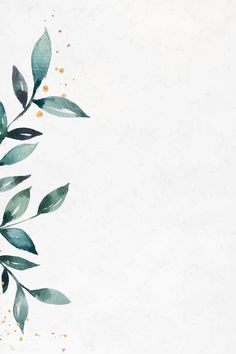 Cute Wallpaper Backgrounds, Flower Backgrounds, Aesthetic Iphone Wallpaper, Cute Wallpapers, Aesthetic Wallpapers, Instagram Background, Instagram Frame, Watercolor Wallpaper, Watercolor Flowers