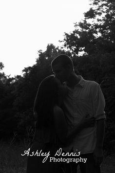 black & white, #sunset #engagement #ashleydennisphotography www.facebook.com/AshleyDennisPhotography