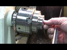 How to Make a Wedding Ring on your Woodturning Lathe - YouTube
