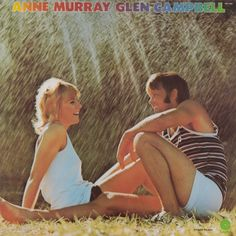 Could I Have This Dance Lyrics Sung by Anne Murray. I'll always remember the song they were playin', The first time we danced and I knew, As we swayed to the music Folk Music, My Music, 1980 Films, Glen Campbell, Country Hits, Classic Album Covers, Me Too Lyrics, Lp Cover, Country Music Artists