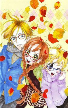 Moyoco Anno. Skull Wallpaper, Wallpaper Backgrounds, Iphone Wallpapers, Manga Girl, Manga Anime, Prince Charmant, Animation, Crazy Colour, Manga Illustration