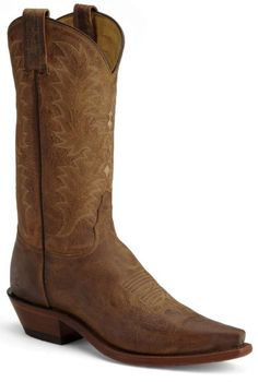 Tony Lama El Paso Goatskin Cowgirl Boots available at #Sheplers