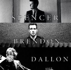 Spencer Brendon Dallon