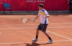 Mahut l-a învins pe Thiem Rackets, Tennis Racket, Sports, Tennis, Hs Sports, Excercise, Sport, Exercise