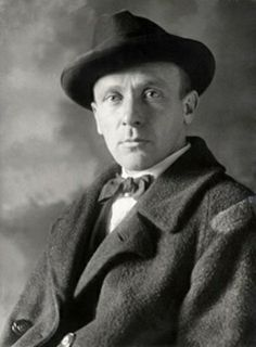 Mikhail Bulgakov was a Soviet Russian writer and playwright active in the first half of the century. He is best known for his novel The Master and Margarita, which The Times of London has called one of the masterpieces of the century. Essayist, Playwright, Michail Bulgakov, Foto Face, The Master And Margarita, Michel De Montaigne, Russian Literature, Writers And Poets, Book Writer