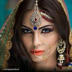 #makeup #bridal