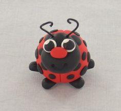 Sculpey III Lady Bug | Polyform Products Company