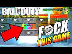 http://callofdutyforever.com/call-of-duty-gameplay/fck-infinite-warfare-infinite-warfare-multiplayer-review/ - F%CK INFINITE WARFARE - Infinite Warfare Multiplayer Review  Call of Duty: Infinite Warfare multiplayer review TWITTER ► https://twitter.com/Eight_Thoughts SUBSCRIBE TO MY SECOND CHANNEL ► https://www.youtube.com/user/FartboxAvenger INSTAGRAM ► EightThoughts FACEBOOK ► https://www.facebook.com/BenEightThoughts TWITCH ►...