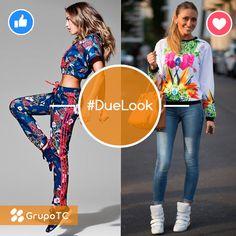 ¿Amás la ropa deportiva o preferís intercalarla con otros tipos de prendas?  #fashiongram #fhashionblogger #fashionpost #fashionista #glamour #instacool #cool #itgirl #trendy #fashion #pretty #fitness #sport #outfit #fit #fitnessaddict #Repost #girl #look #vscocam #vsco #woman #cotton #moda #Awesome