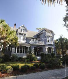 Explore Jacksonville's Historic Side | floridatravellife.com