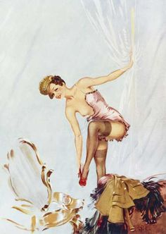 Il mondo di Mary Antony: David Wright - - pin up Fine Art Prints, Canvas Prints, Framed Prints, Retro Art, Vintage Art, Alex Colville, Andrew Wyeth, David, Retro Futurism