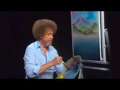 Bob Ross - Wilderness Falls (Season 27 Episode 4) - YouTube