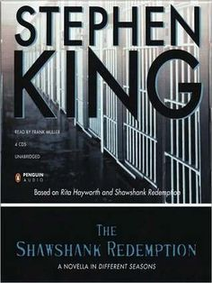 Best scene to use for essay from Different Seasons by Stephen King?