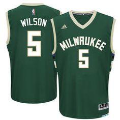 Matthew Dellavedova Milwaukee Bucks Fanatics Branded Fast Break Replica  Jersey Green - Icon Edition 89080b31f