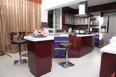 We Done Many Beautifull Kitchen Interior Designs, and Also We have Lot Of Experience Professional Designers.  We Providing Services Are:  1)Architecture   2)Construction   2)Interior Design  3)Interior Decoration  * Follow Us Our Social Media Networks, You Will Get More Updates  Facebook -- https://www.facebook.com/WallsAsiaArchitects/  Twitter -- https://twitter.com/wallsasiaa LinkedIn -- https://www.linkedin.com/company-beta/13365804/ Instagram…