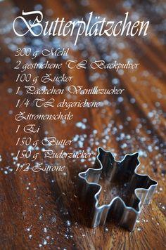 Welche Kochzeitschrift ich dieser Tage auch aufschlage: Bereits auf den ersten Blick springen mir schick gestylte Fotos von exotischen Weihnachtsplätzchen ins Auge. Und ein Rezept ist ausgefallener...