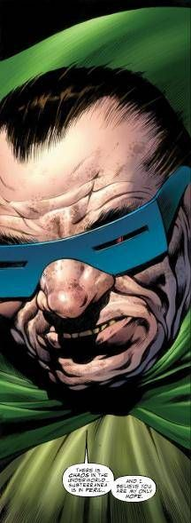 Mole Man screenshots, images and pictures - Comic Vine