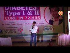 Diabetes Type I & II - Cure in 72hrs - http://nodiabetestoday.com/diabetes/diabetes-type-1/diabetes-type-i-ii-cure-in-72hrs/?http://www.precisionaestheticsmd.com/
