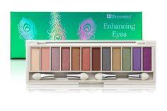 BH COSMETICS Enhancing Eyes - Gorgeous Green Eyes