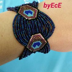 #accessories #beads #bracelet #miyuki #takı #handmade #bileklik #boncuk #taktaķıştır