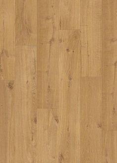 Landsbyeik føles og ser ut som svakt værslitte planker av naturlig eik. Dette laminatgulvet, som er en del av vår Pergo Sensation-kolleksjon med AquaSafe-teknologi, er praktisk talt umulig å skjelne fra ekte tre og er eksepsjonelt vannbestandig. Det har fine sprekker og kvister takket være Genuine™ wood – en overflatestruktur som følger treverket ned til minste detalj – samt en ekstra matt finish. Følelsen av trebord fremheves ytterligere med faser langs alle de fire kantene. Living…