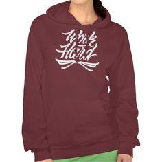 It Takes Balls To Play Field Hockey Hoodie T-Shirt - Zazzle Hoodies Hockey Hoodie, Hooded Sweatshirts, Hoodies, Field Hockey, Wardrobe Staples, Bible Verses, Fitness Models, Take That, Graphic Sweatshirt