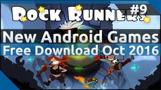 New Android Games Free Download in October 2016 - #9
