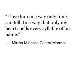 Mirtha Michelle Castro Marmol Letters To The Men I Have Loved