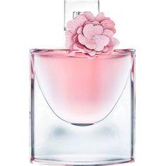 LANCOME La Vie est Belle Bouquet de Printemps eau de parfum found on Polyvore featuring beauty products, fragrance, lancome fragrances, flower perfume, lancôme, eau de parfum perfume and flower fragrance