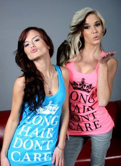 Every one and thier mom has to own a #keepCalm tank!! #LHDC