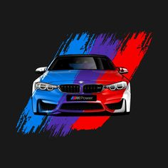 Bmw Iphone Wallpaper, Bmw Wallpapers, Grande Ablution, Bmw M Series, Cool Car Drawings, Bmw Performance, Bmw Love, Mercedes Car, Automotive Art