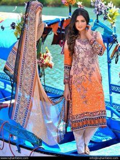 Rujhan-Fabrics-Festivana-Vol-3-Semi-Stitched-Dress-Collection-2015-For-Women-2
