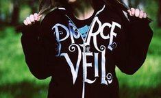 Pierce the Veil zipper hoodie!! heyy mom my birthday is commminnngggg!!!! *hint hint*