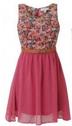 This dress explains me!!! <3