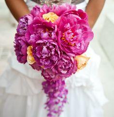 Editors' Pick: 28 Glamorously Gorgeous Bridal Bouquets. http://www.modwedding.com/2013/03/15/editors-pick-30-glamorously-gorgeous-bridal-bouquets/ #wedding #weddings #bouquets