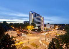 Essen - City Partner Webers - Das Hotel im RUHRTURM