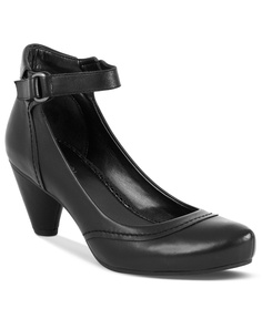 I find these fascinating.    Easy Spirit Shoes, Sivney Pumps - Shoes - Macy's