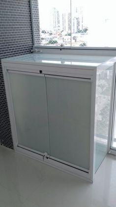 Kit para ar condicionado Aquário