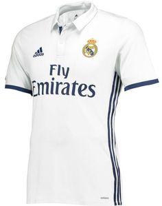 0f84dbdb8 Adidas real madrid authentic adizero home match jersey 2016 17