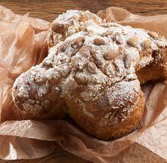 Ricette di recupero: la torta di fette biscottate - LEITV