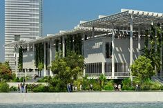 Miami Art Museum - Top 10 things to do in Miami