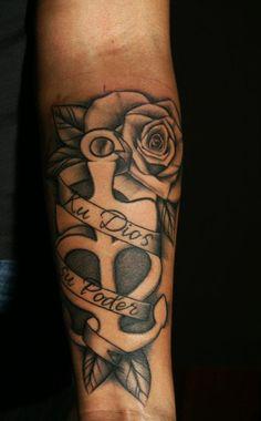 hoop geloof liefde tattoo - Google zoeken