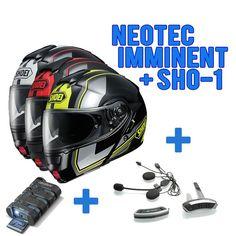 Neotec Imminent + Sho-1 + Powerbank