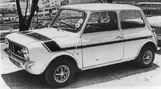 Shared with Dropbox Mini Morris, Mini Clubman, Classic Mini, Cars For Sale, Van, African, Vehicles, Collection, Wheels