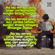 Rendah Hati Viera, Islamic Quotes, Tips, Counseling