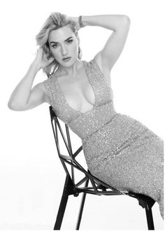 Kate Winslet - hourglass