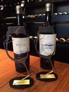 Bodega Bouza, vinos de Uruguay.