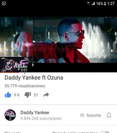 NicoO_Cangrii : Otro nivel! Siguen los exitos de este hombre! �� @daddy_yankee  #LaRompeCorazones #DYARMY https://t.co/w9cKrmI0Ef | Twicsy - Twitter Picture Discovery