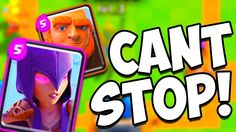 Everyone knows who MOLT is,This is a quick battle that i very well anticipated. Cool Deck, Clash Royale, Everyone Knows, Thats Not My, Battle, Witch, Learning, Youtube, Videos